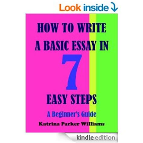 When and How to Write an Essay About Yourself Without Using I